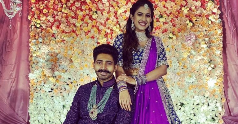 Niharika's date, venue, and time fixed for the marriage