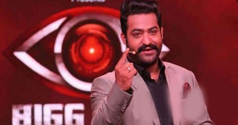Exclusive – Star Maa in plans to invite NTR for Bigg Boss 4 finale