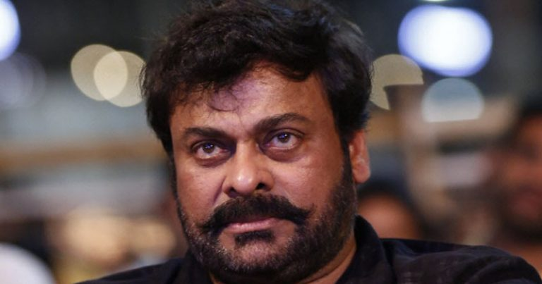 Why is Chiranjeevi rejecting so many directors?