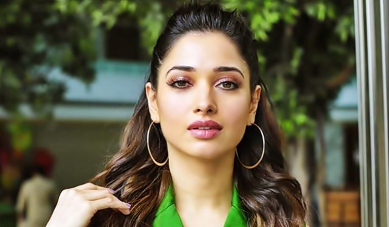Will Tamannaah's New Project Be a Game Changer in Tollywood?