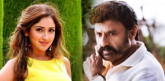 Balayya Fans Fire on Boyapati Srinu due to Sayyesh Saigal