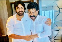 Ram Charan to Produce Pawan Kalyan's Next Crazy Project