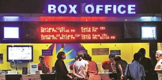 Cinema Ticket Rates To Go Up After GHMC Elections