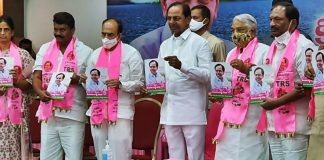 Free Water For 97% Families, Prominent in TRS Manifesto