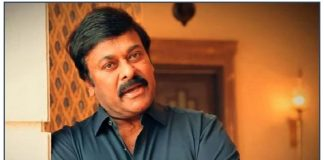 Chiranjeevi tests positive for COVID- Puts KCR and Nag in danger
