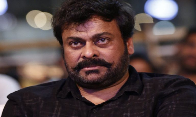 Chiranjeevi's Vedalam remake gets a launch date