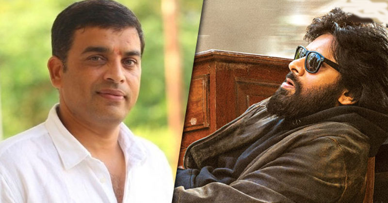 Dil Raju vouches no to work with Pawan Kalyan again?