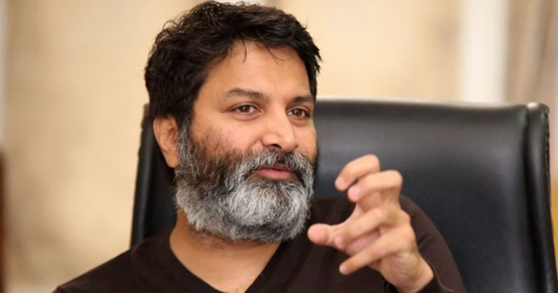 No Changes in Trivikram's big plans ahead