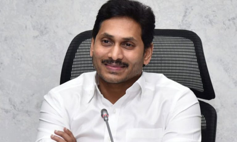 Is Jagan backtracking on his own decission?