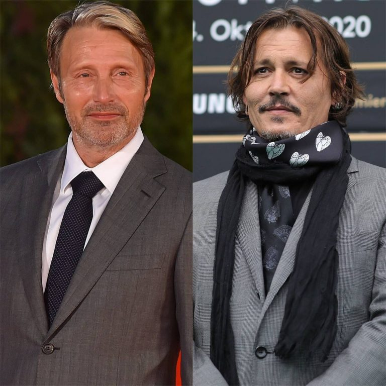 Guess the new Grindelwald in Fantastic Beasts 3 after Johnny Depp