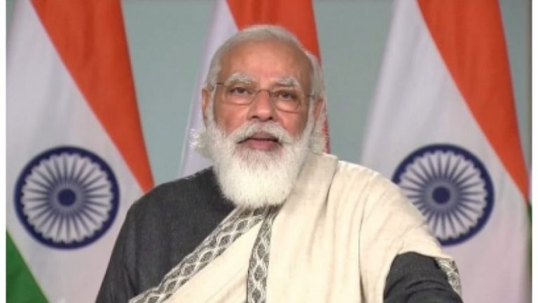 Modi interacts with 3 teams developing corona vaccines