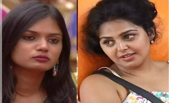 Monal Gajjar fans angry over Bigg Boss management ?