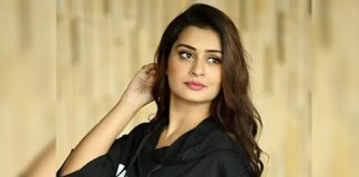 Payal Rajput to sign yet another project for AHA
