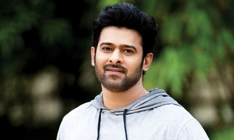 Prabhas to face call sheets issue?
