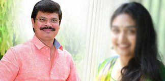 Malayalam heroine hugely upset with Boyapati's behavior