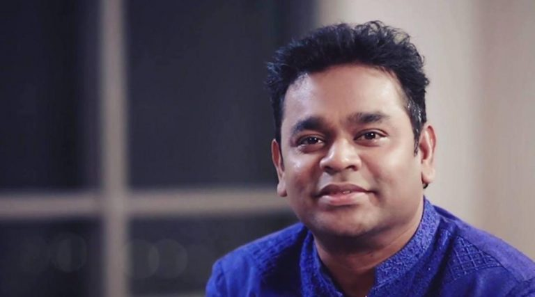 AR Rahman is BAFTA Breakthrough India ambassador!