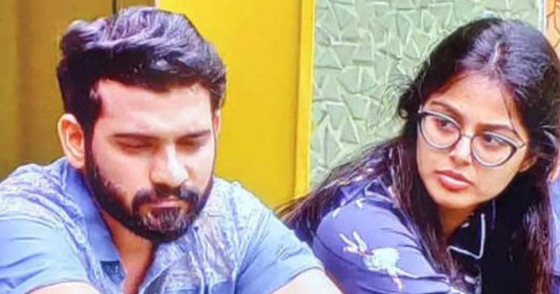 Rift between Akhil and Monal out in the open