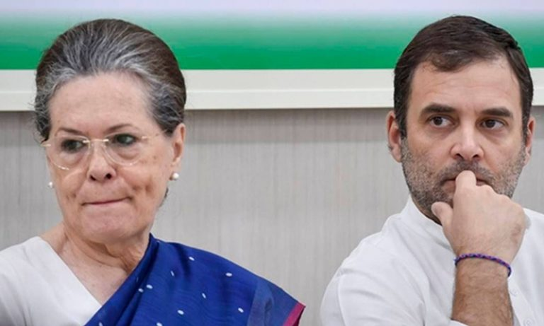 Sonia and Rahul Gandhi move out of Delhi: Check out the story