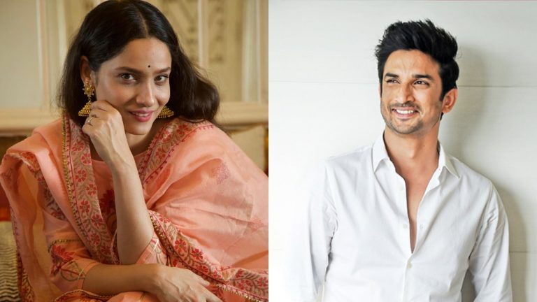 Ankita Lokhande to pay tribute to Sushant Singh Rajput
