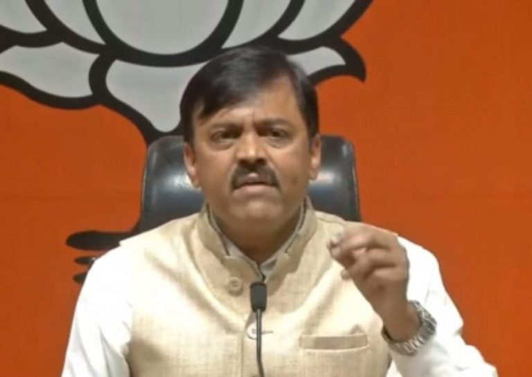 Twin surgical strikes needed in Andhra Pradesh: BJP MP