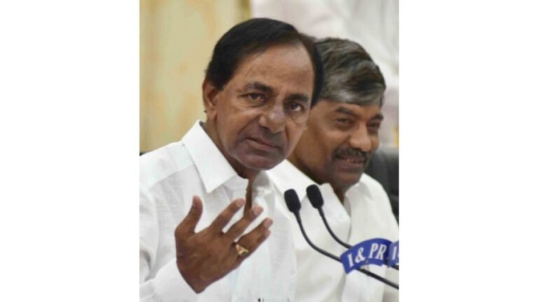 Telangana not to set up agriculture purchase centres in villages from next year