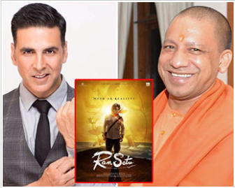 Akshay Kumar gets nod to shoot in Ayodhya for 'Ram Setu': Reports