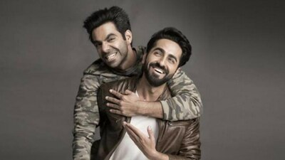 Aparshakti on sharing screen space with brother Ayushmann Khurrana