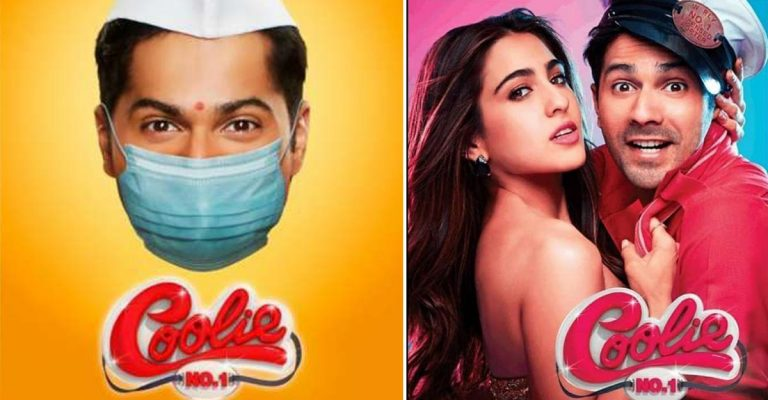 'Coolie No. 1' in theatres? Here is the truth