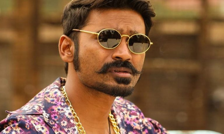 It's official: Dhanush to join the cast of this Netflix film