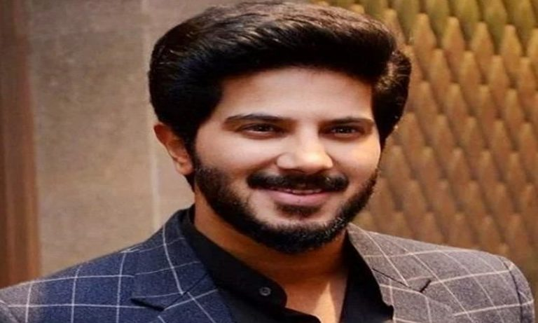 Dulquer Salmaan to romance Pooja Hegde in his next