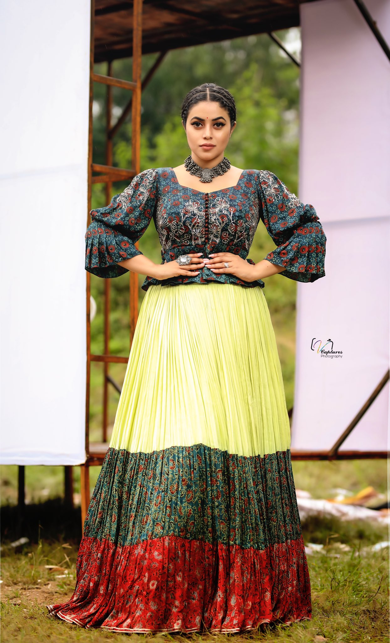 Poorna New Wallpapers