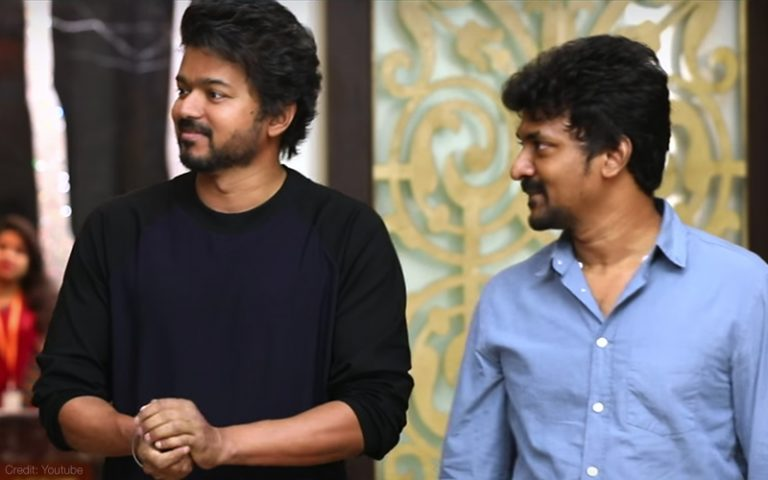 Thalapathy 65 final, Sun Pictures to produce the film