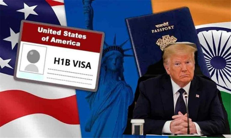 US judge strikes down Trump's H1-B rules on higher wage, added curbs