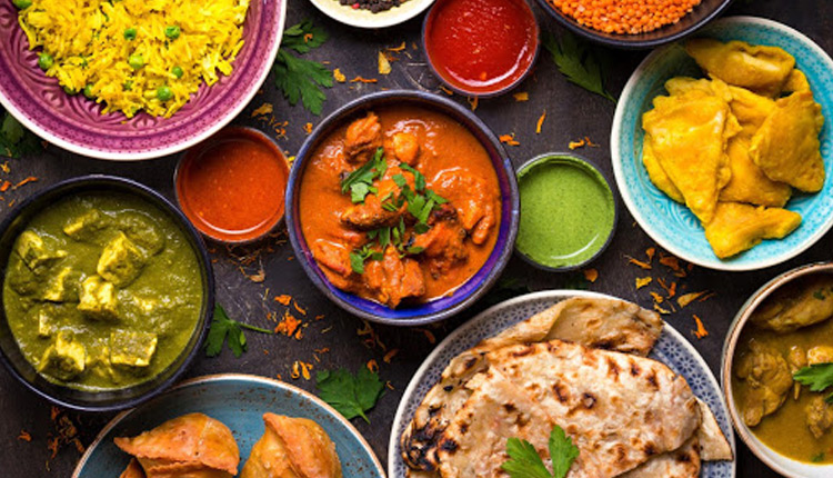 Indian food would be preferred culture to all nations: Korean Food Master