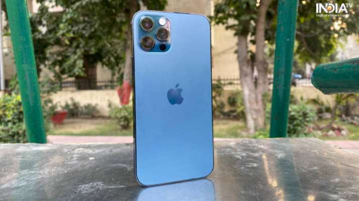 Hyderabad municipal panel's move to gift itself iphones put on hold