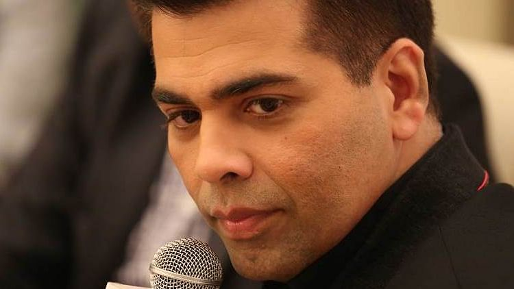 NCB issues notice to Karan Johar over 2019 party video