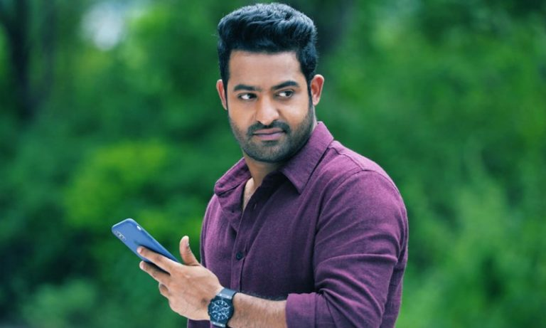 Fresh buzz on NTR goes viral