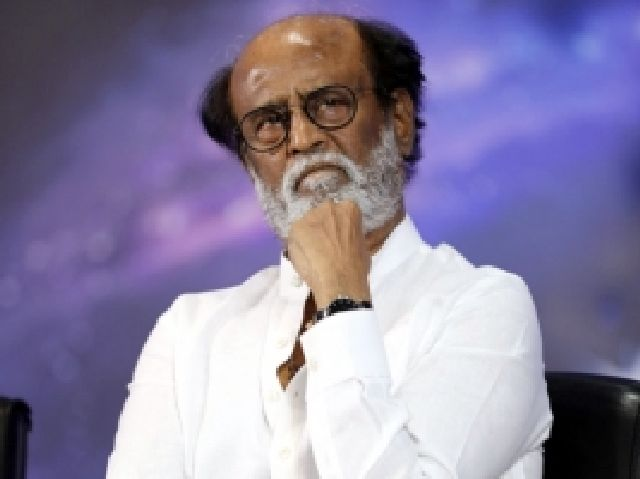 Rajinikanth-starrer 'Annaatthe' shoot postponed after crew contract Covid