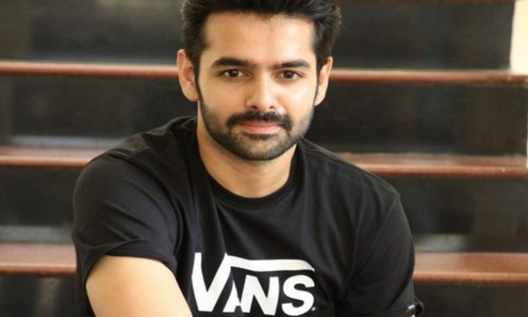 Hero Ram to do a favor for this director
