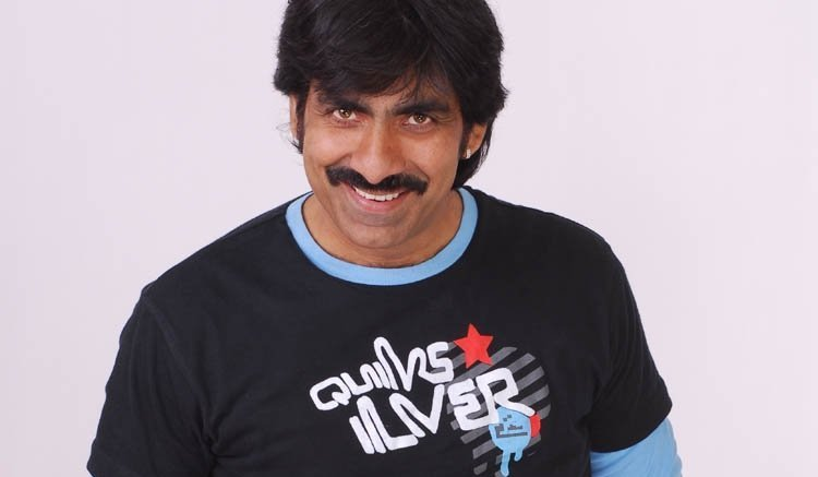 Ravi Teja wraps Goa schedule for 'Krack'