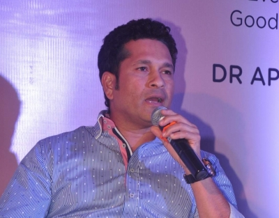 Practice with pink ball only as and when required: Tendulkar