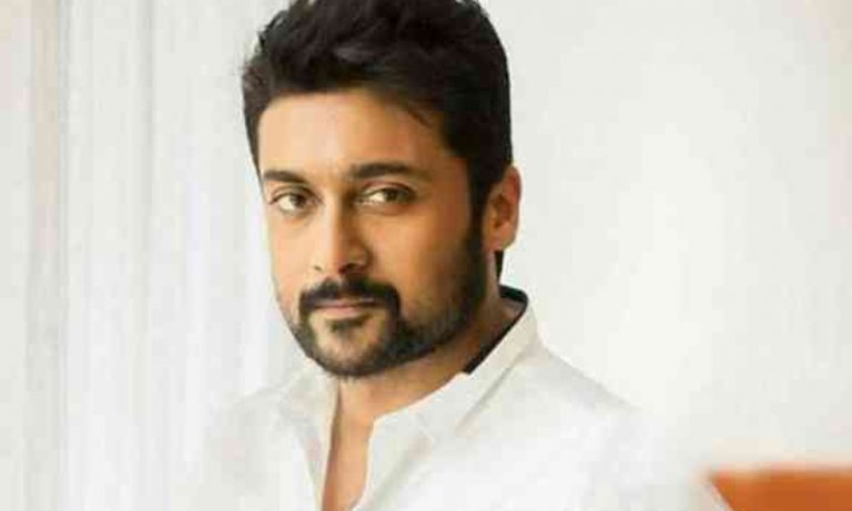 Makers of Suriya's next clear the air