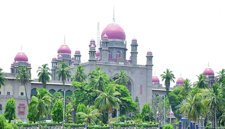 T'gana HC suspends SEC's circular on ballot papers with 'distinguish mark'