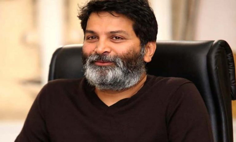 Trivikram to provide the screenplay for this mega mythological film?