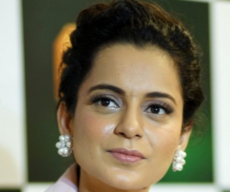 Why Kangana not called for drugs probe, asks Maha Cong