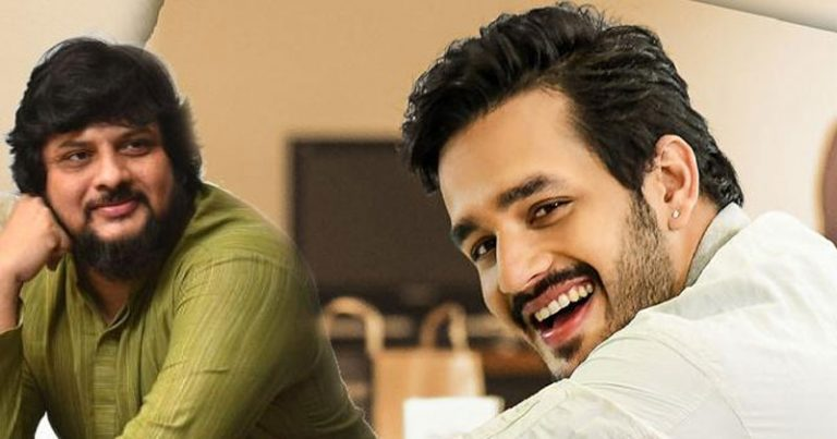 Akhil to play a spy in Surender Reddy's next