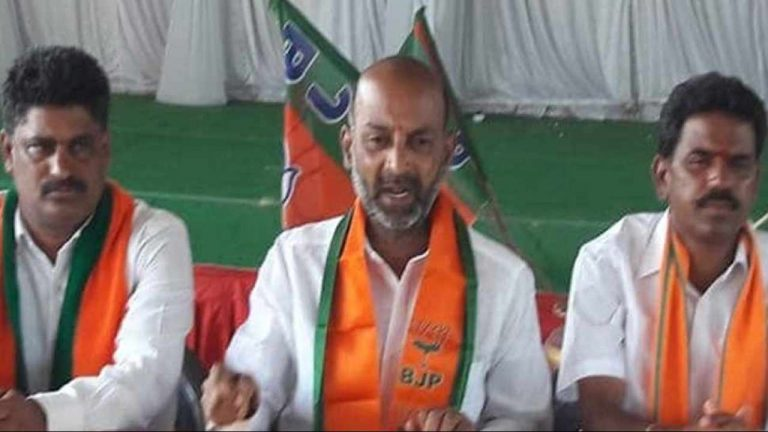 State BJP president demands clarification from CM, DCP in 24 hours