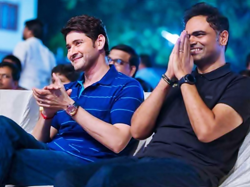 What Went Wrong With Vamshi Paidipally After Maharshi?