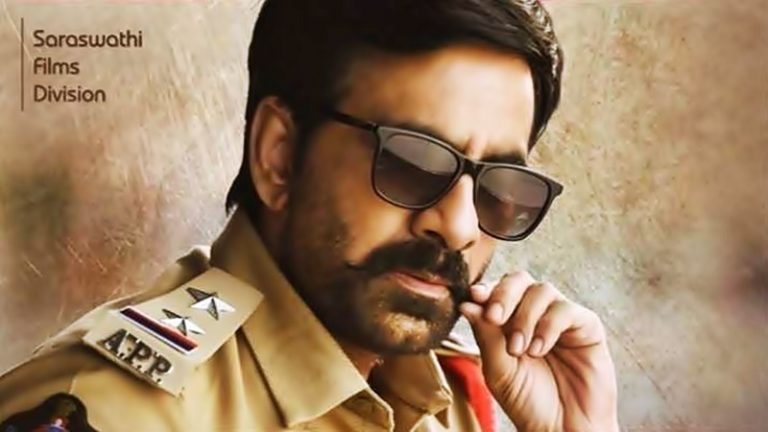 Can Ravi Teja's Stardom Recover Such Huge Investment From Krack?