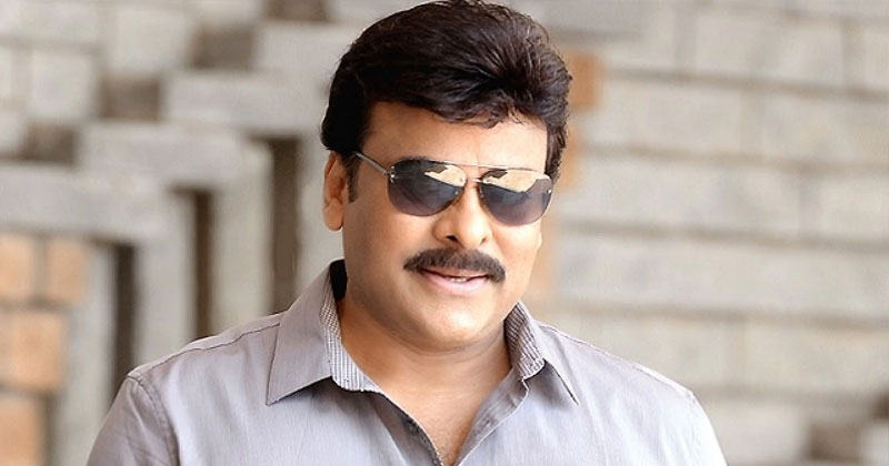 Crazy title for Chiranjeevi's Lucifer remake